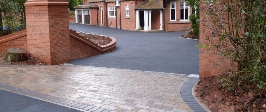 Paving Santry, Dublin 9 - Dublin Driveway Specialists